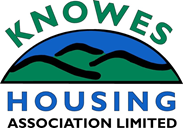 Knowes Housing Association Logo Header